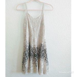 Free People Lace Dress Size Small